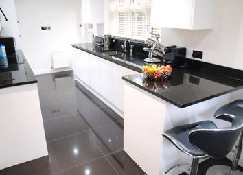 Thumbnail 4 bed detached house for sale in Canford Close, Enfield