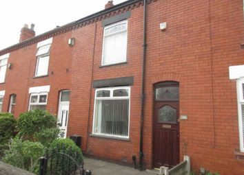 Thumbnail 2 bed terraced house for sale in Wigan Road, Leigh