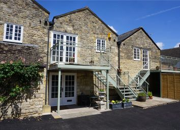 Thumbnail 2 bed flat for sale in Gislebertus, Huntington Courtyard, Sheep Street, Stow-On-The-Wold, Gloucestershire