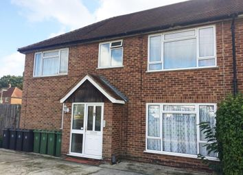 Thumbnail 1 bed flat to rent in Gorse Road, Frimley