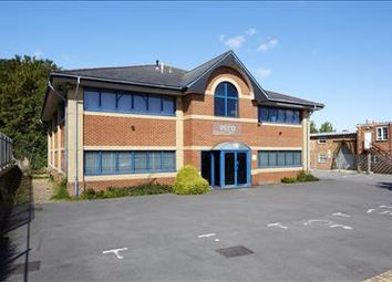 Thumbnail Office to let in Ground Floor, 45 Boulton Road, Reading, Berkshire