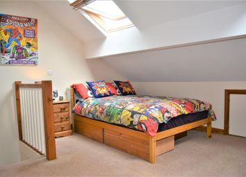 Thumbnail 3 bed terraced house for sale in Luck Lane, Paddock, Huddersfield