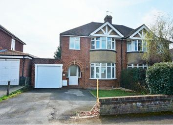 Thumbnail 3 bed semi-detached house for sale in Falmouth Road, Reading
