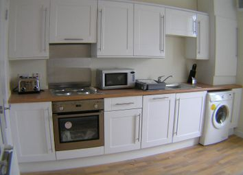 Thumbnail 2 bed flat to rent in Clepington Road, Strathmartine, Dundee