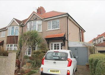 3 bed property for sale in Balmoral Road, Morecambe LA3