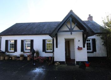 Thumbnail 3 bed bungalow for sale in Tullynacross Road, Lisburn