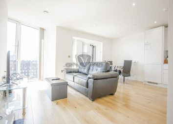 Thumbnail 1 bedroom flat to rent in Meesons Wharf, High Street, London
