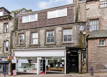 Thumbnail 2 bed flat for sale in 17, Guildhall Street, Dunfermline