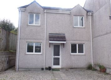 Thumbnail 3 bed property to rent in 74A Holmbush Road, St Austell