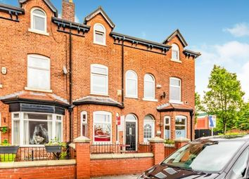 Thumbnail 2 bedroom terraced house for sale in Old Lane, Openshaw, Manchester, Greater Manchester