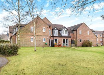 Thumbnail 1 bedroom flat for sale in Mckernan Court, High Street, Sandhurst, Berkshire
