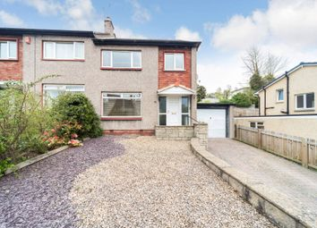 3 bed semi-detached house for sale in 2 Linburn Grove, Dunfermline KY11