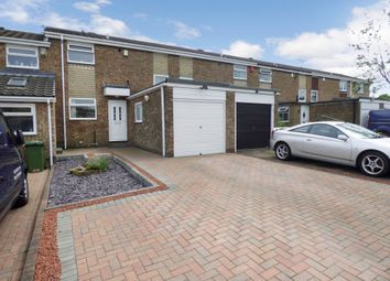 Thumbnail 2 bedroom terraced house for sale in Tenby Square, Cramlington