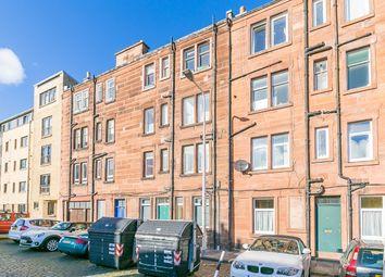Thumbnail 1 bed flat for sale in Pitt Street, Leith, Edinburgh