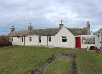 Thumbnail 3 bed cottage for sale in Lady Village, Sanday, Orkney