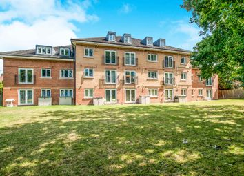Thumbnail 1 bed flat for sale in Loweswater Close, Watford