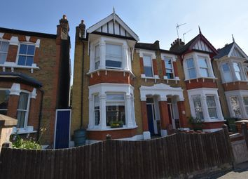 Thumbnail 4 bedroom end terrace house for sale in Wanstead Park Avenue, London