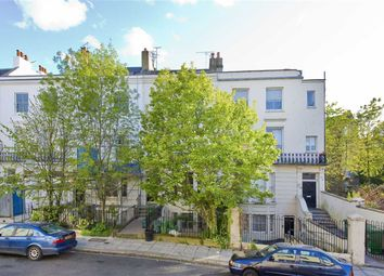 Thumbnail 3 bed flat for sale in Bolton Road, St John's Wood, London