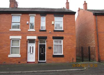 Thumbnail 2 bed end terrace house to rent in Padstow Street, Sports City