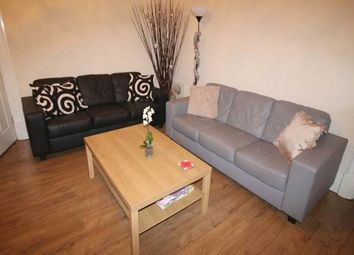 Thumbnail 6 bed shared accommodation to rent in Morris Lane, Kirkstall, Leeds