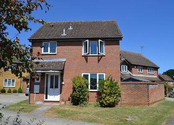 Thumbnail 3 bed detached house for sale in Elmbrook Drive, Bishop's Stortford