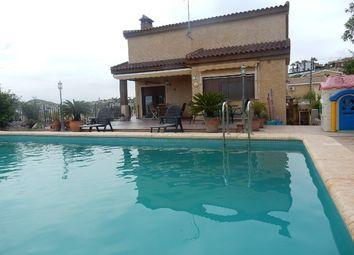 Thumbnail 6 bed villa for sale in Spain, Valencia, Alicante, Ciudad Quesada