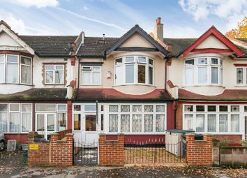 Thumbnail 5 bed terraced house for sale in Lonsdale Gardens, Thornton Heath