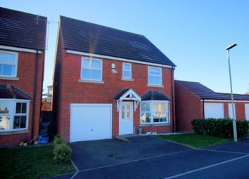 Thumbnail 5 bed detached house to rent in Hampton Court, Gloucester