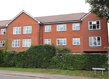 Thumbnail 2 bed property for sale in Audley Court, Audley Road, Saffron Walden, Essex