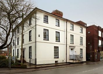 Thumbnail 1 bed flat for sale in London Road, Newbury