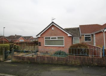 Thumbnail 2 bed bungalow for sale in Lyndon Avenue, Shevington, Wigan
