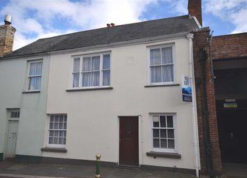 Thumbnail 2 bed terraced house to rent in New Street, Torrington, Devon