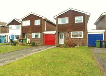 Thumbnail 3 bed detached house to rent in Oak Avenue, Newport