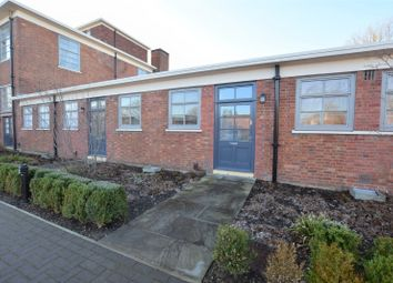 Thumbnail 1 bed bungalow to rent in Building 20, Bicester