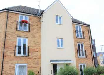 Thumbnail 2 bedroom flat for sale in Fonda Meadows, Oxley Park, Milton Keynes