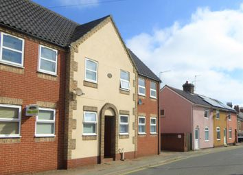 Thumbnail 1 bed flat to rent in Valley Road, Leiston