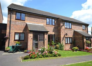 Thumbnail 2 bed flat for sale in Little Quillet Court, Cam, Dursley