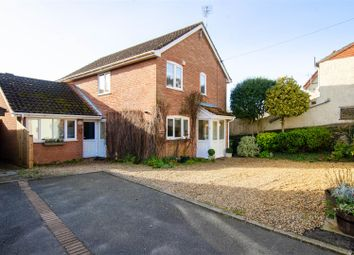 4 bed detached house for sale in Thorpe Mews, Yarmouth Road, Thorpe St. Andrew, Norwich NR7