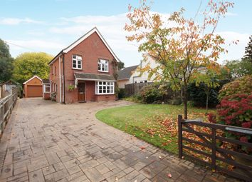 3 bed detached house for sale in Reading Road, Hook RG27