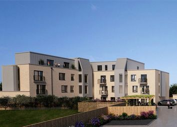 Thumbnail 1 bed flat for sale in Woodthorpe Road, Ashford, Surrey