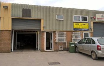 Thumbnail Light industrial to let in Unit 6, Stowford Business Park, Ivybridge