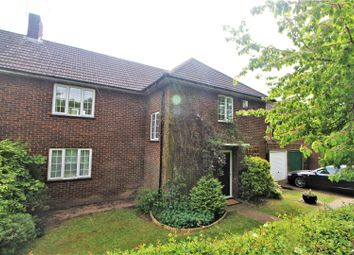 Thumbnail 4 bedroom semi-detached house for sale in Fulbeck Drive, London