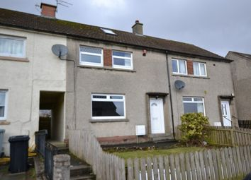 Thumbnail 2 bed terraced house for sale in Avon Crescent, Glassford, Strathaven