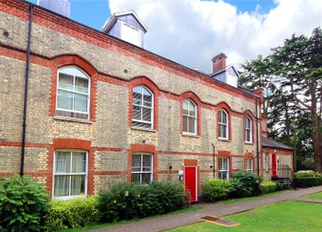 Thumbnail 3 bed flat for sale in Mallard Road, Abbots Langley