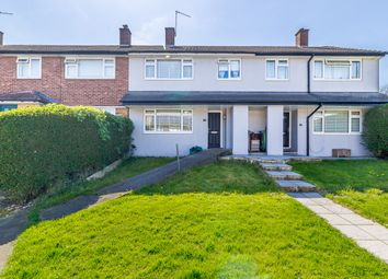 Thumbnail 3 bed terraced house for sale in Thursland Road, Sidcup, London