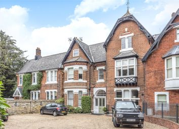 Thumbnail 2 bed flat for sale in Chevender, Prince Imperial Road, Chislehurst