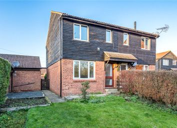 Thumbnail 2 bed semi-detached house to rent in Southfield Avenue, Ripon, North Yorkshire