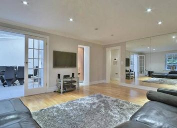 Thumbnail 2 bed flat for sale in West Heath, London, London