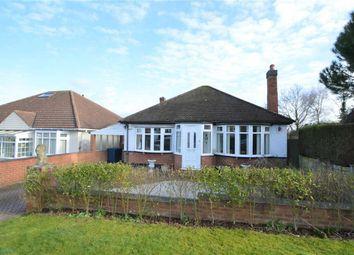 Thumbnail 3 bed detached bungalow for sale in Park Avenue, Plumtree Park, Nottingham