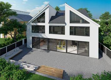 Thumbnail 6 bed detached house for sale in Brookmans Avenue, Brookmans Park, Hatfield